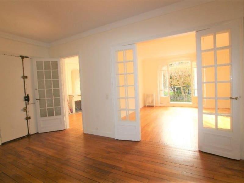 Location appartement Paris 16ème 4460€ CC - Photo 1