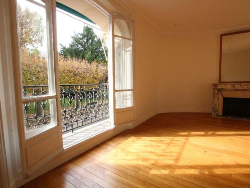 Location appartement Paris 16ème 4460€ CC - Photo 4