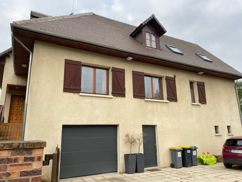 Sale house / villa Gouvieux 650 000€ - Picture 10