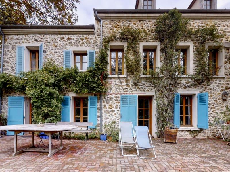Venta  casa Mesnil saint denis 1190000€ - Fotografía 1