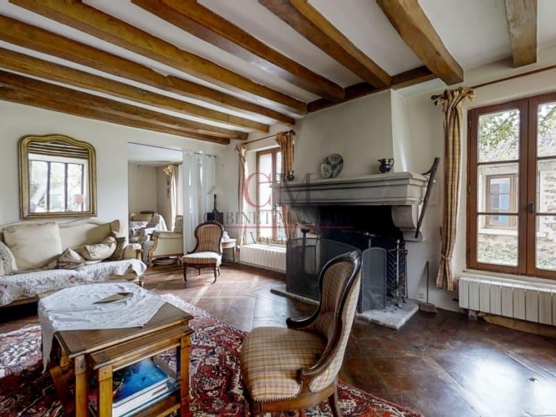 Venta  casa Mesnil saint denis 1190000€ - Fotografía 3