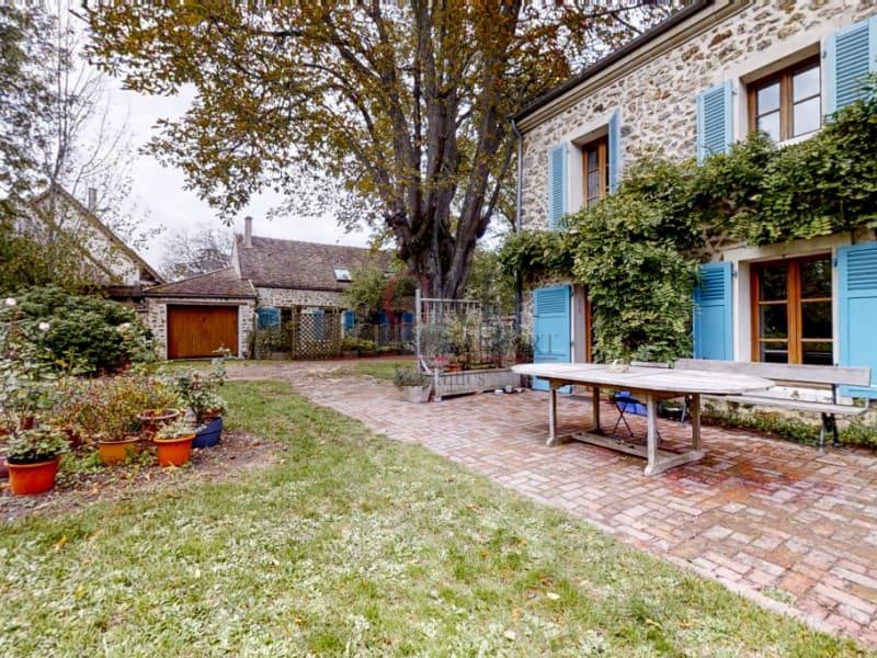 Venta  casa Mesnil saint denis 1190000€ - Fotografía 4