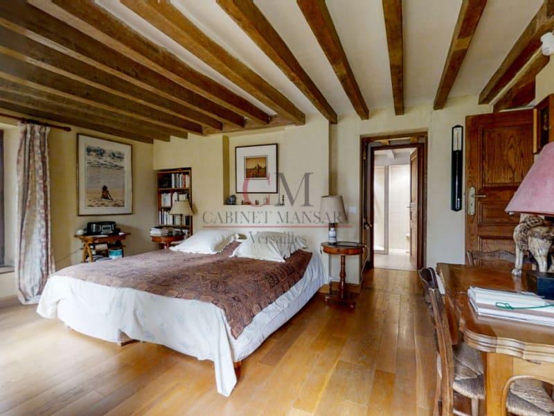 Venta  casa Mesnil saint denis 1190000€ - Fotografía 5