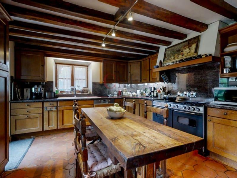 Venta  casa Mesnil saint denis 1190000€ - Fotografía 7