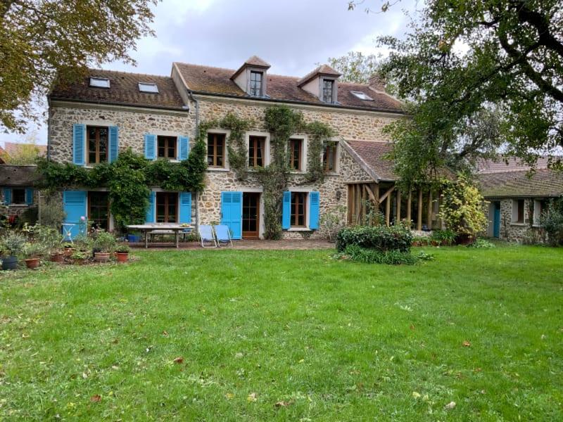 Venta  casa Mesnil saint denis 1190000€ - Fotografía 10