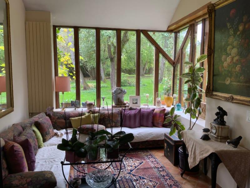 Venta  casa Mesnil saint denis 1190000€ - Fotografía 11