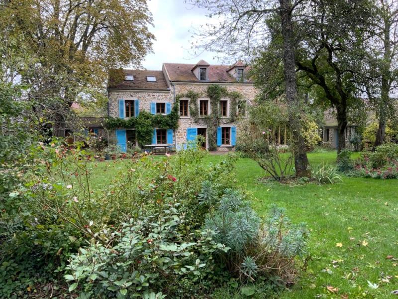 Venta  casa Mesnil saint denis 1190000€ - Fotografía 12