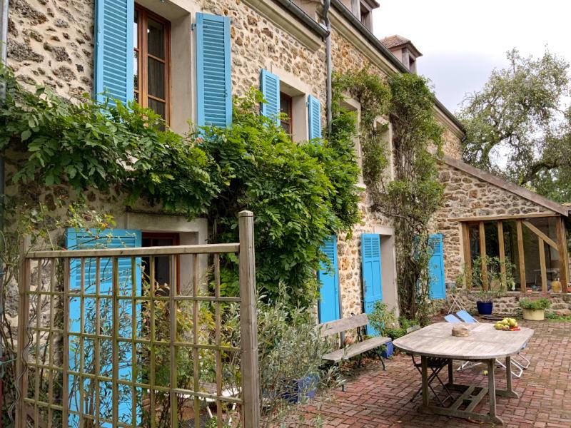 Venta  casa Mesnil saint denis 1190000€ - Fotografía 13