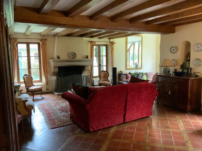Venta  casa Mesnil saint denis 1190000€ - Fotografía 14