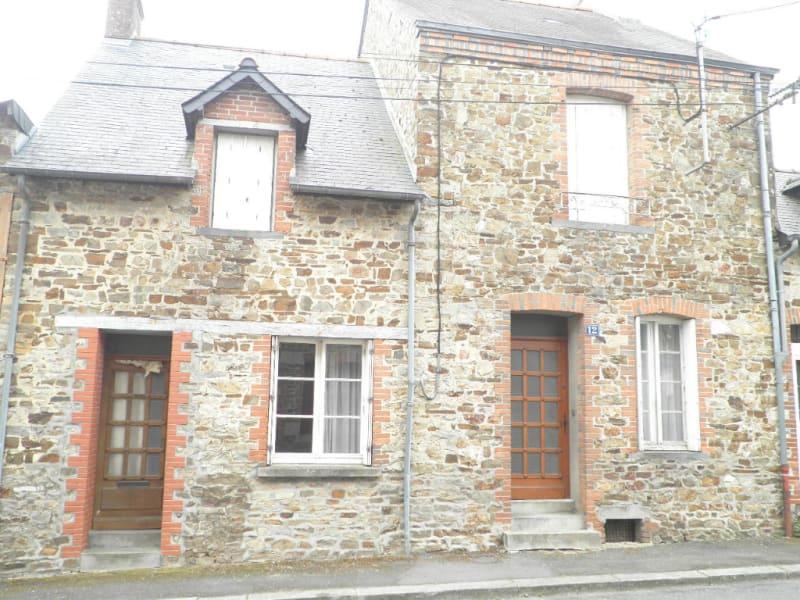 Vente maison / villa Martigne ferchaud 69225€ - Photo 2
