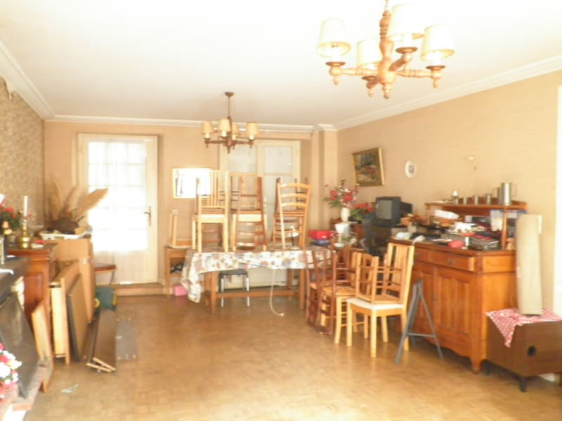 Vente maison / villa Martigne ferchaud 69225€ - Photo 3