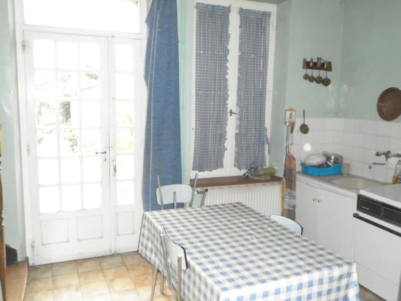 Vente maison / villa Martigne ferchaud 69225€ - Photo 4