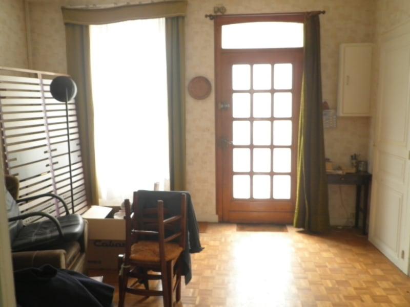 Vente maison / villa Martigne ferchaud 69225€ - Photo 5
