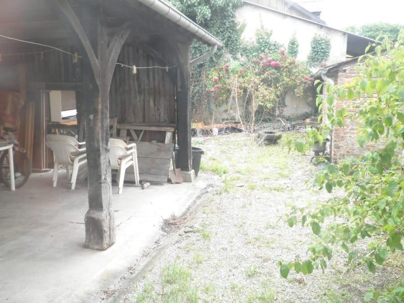 Vente maison / villa Martigne ferchaud 69225€ - Photo 11