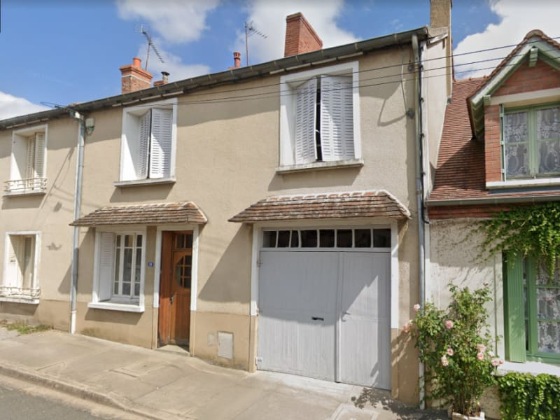 Sale house / villa Bourbon l archambault 75600€ - Picture 1