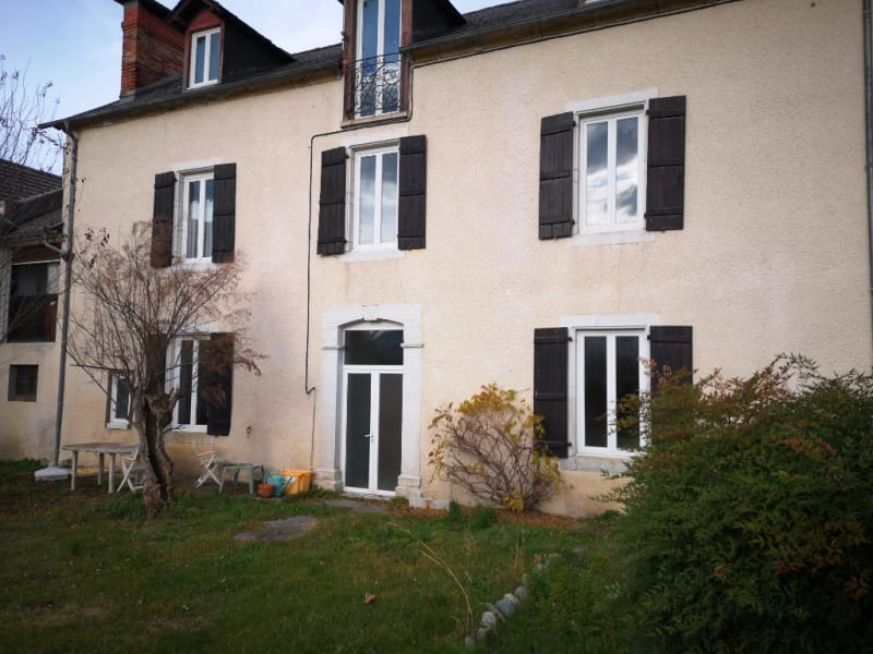 Sale house / villa Nay 175 000€ - Picture 7