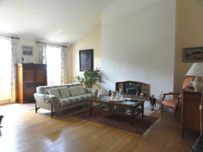 Sale apartment Louveciennes 876000€ - Picture 4