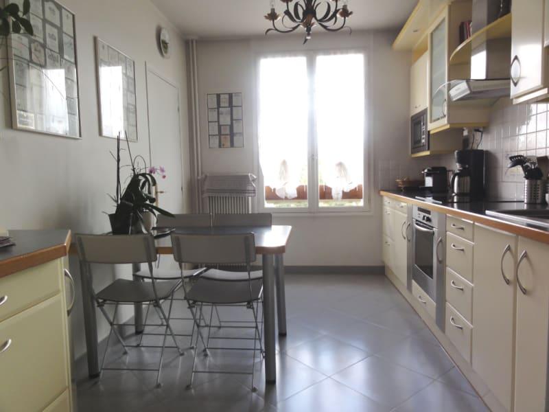 Sale apartment Louveciennes 876000€ - Picture 8