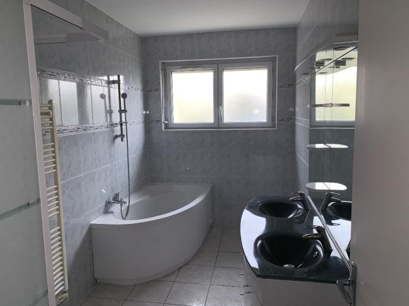 Rental house / villa Salaise sur sanne 803€ CC - Picture 5