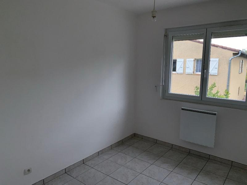 Rental house / villa Salaise sur sanne 803€ CC - Picture 6