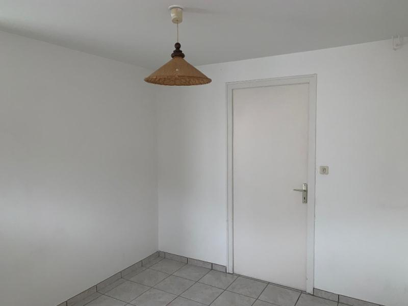 Rental house / villa Salaise sur sanne 803€ CC - Picture 7