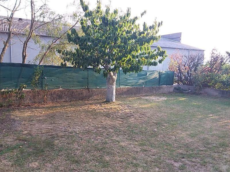 Rental house / villa Salaise sur sanne 803€ CC - Picture 11