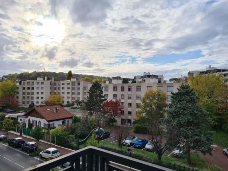 Rental apartment Le plessis-robinson 1350€ CC - Picture 1