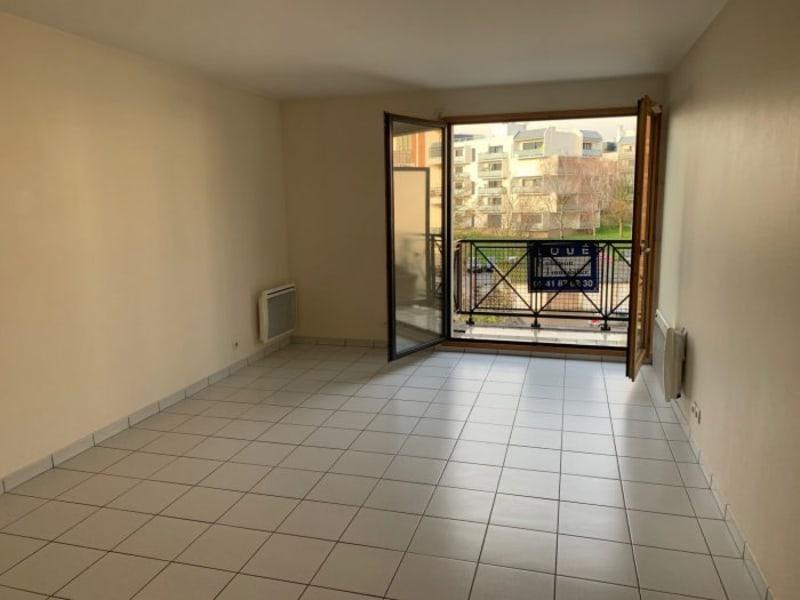Rental apartment Le plessis-robinson 1350€ CC - Picture 2