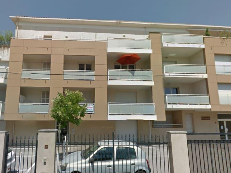 Vente appartement Marignane 237000€ - Photo 1