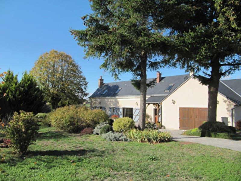 Sale house / villa Marcon 254400€ - Picture 1