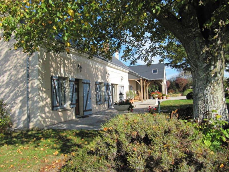 Sale house / villa Marcon 254400€ - Picture 3
