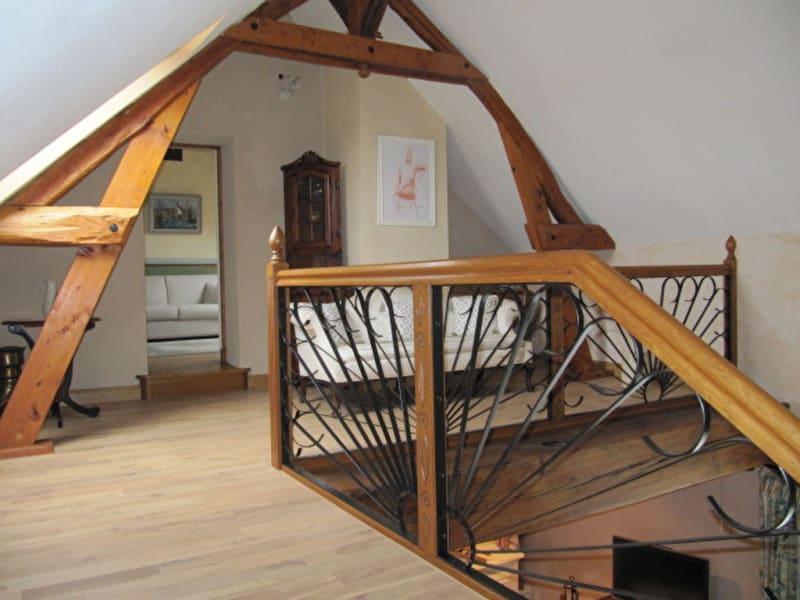 Sale house / villa Marcon 254400€ - Picture 6