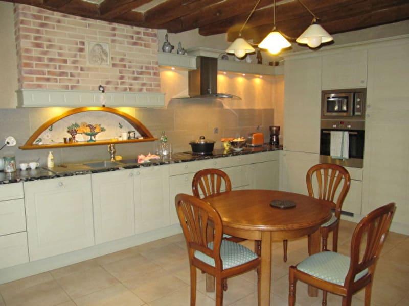 Sale house / villa Marcon 254400€ - Picture 7