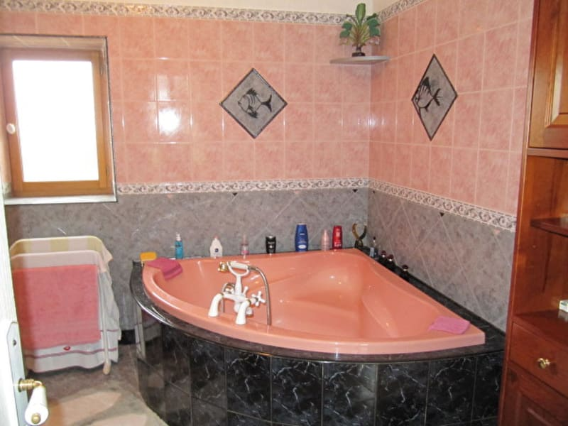 Sale house / villa Marcon 254400€ - Picture 12