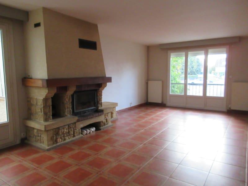 Sale house / villa Mainvilliers 370000€ - Picture 2