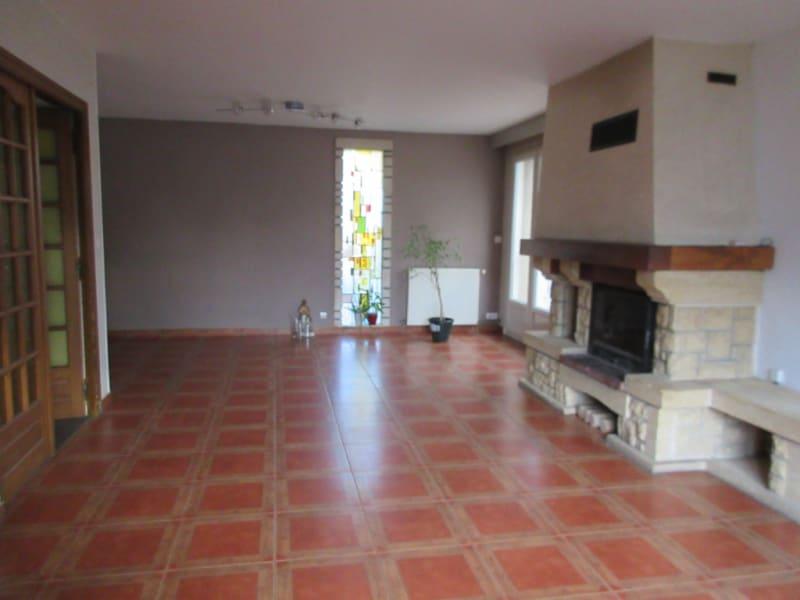 Sale house / villa Mainvilliers 370000€ - Picture 3