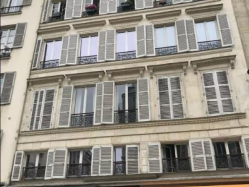 Vente appartement Paris 10ème 360000€ - Photo 2