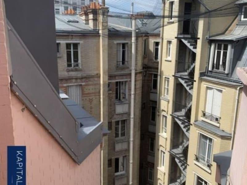 Vente appartement Paris 7ème 99000€ - Photo 7