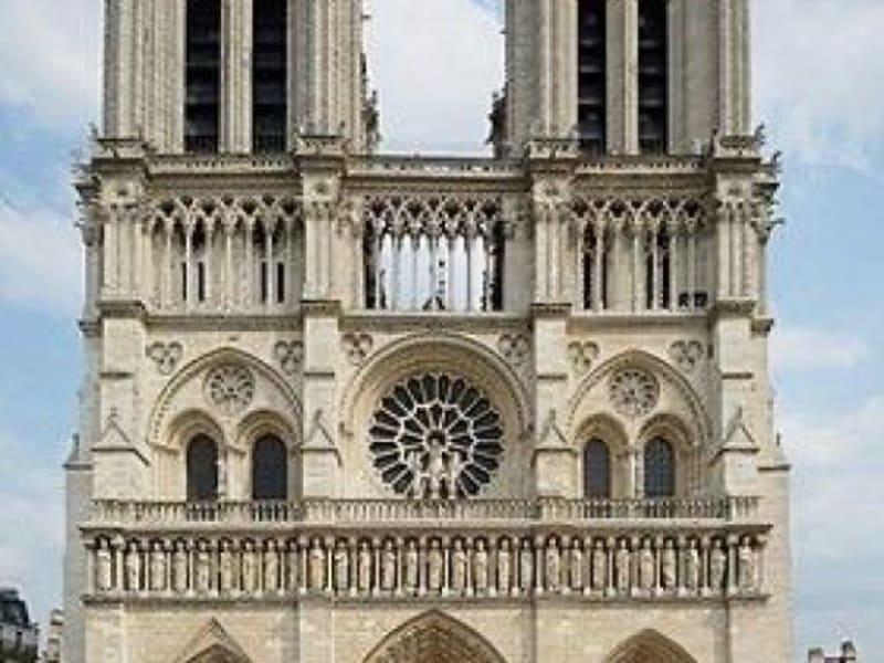 Vente appartement Paris 5ème 440000€ - Photo 1