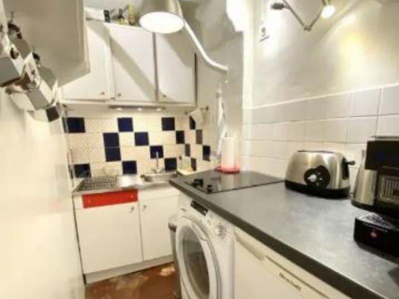Vente appartement Paris 5ème 440000€ - Photo 5