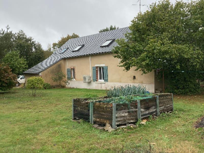 Vente maison / villa Parassy 212000€ - Photo 1
