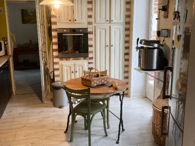Vente maison / villa Parassy 212000€ - Photo 7