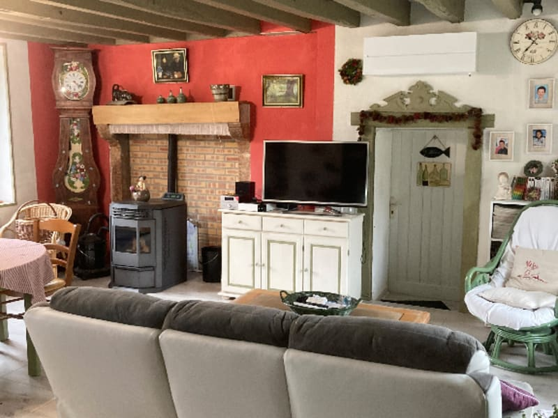 Vente maison / villa Parassy 212000€ - Photo 8
