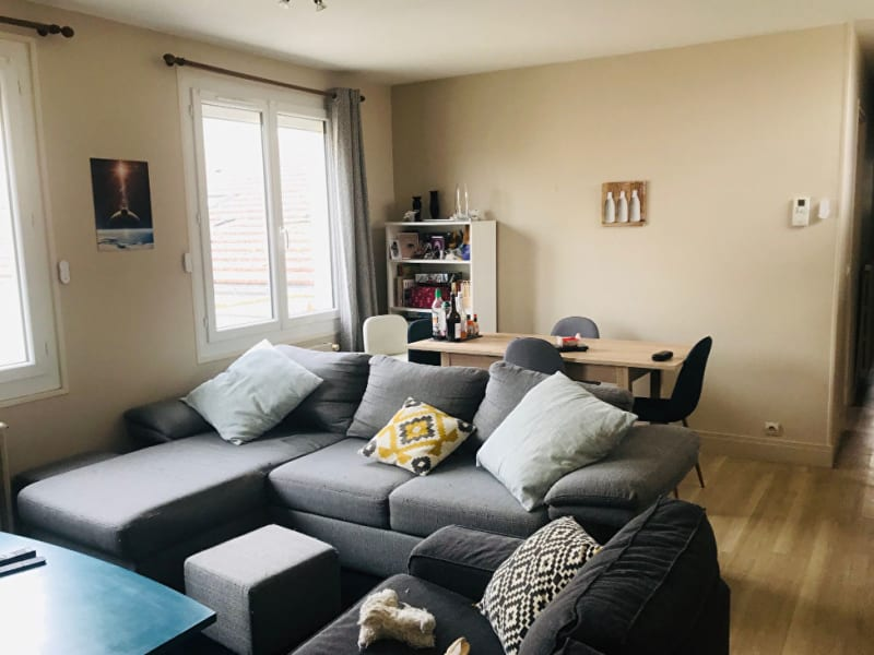 Vente appartement Chantilly 299 000€ - Photo 1