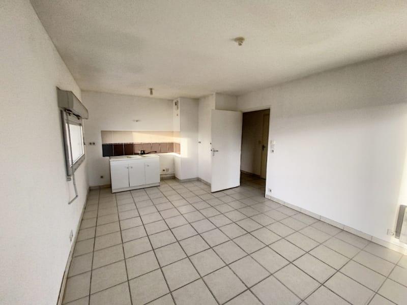 Sale apartment Joue les tours 139800€ - Picture 2