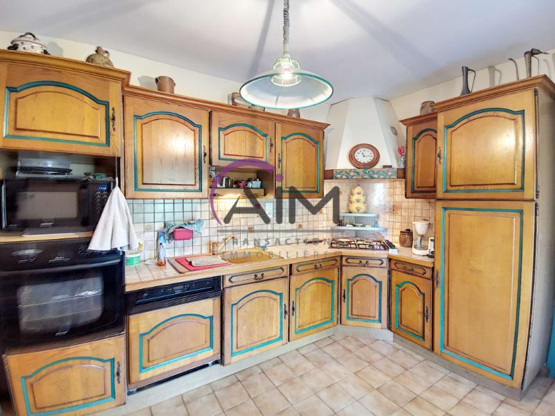 Venta  casa La membrolle sur choisille 368900€ - Fotografía 4