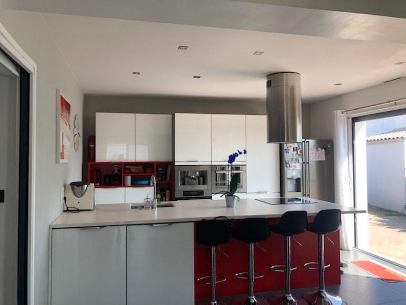 Sale house / villa Les sables d olonne 593500€ - Picture 6