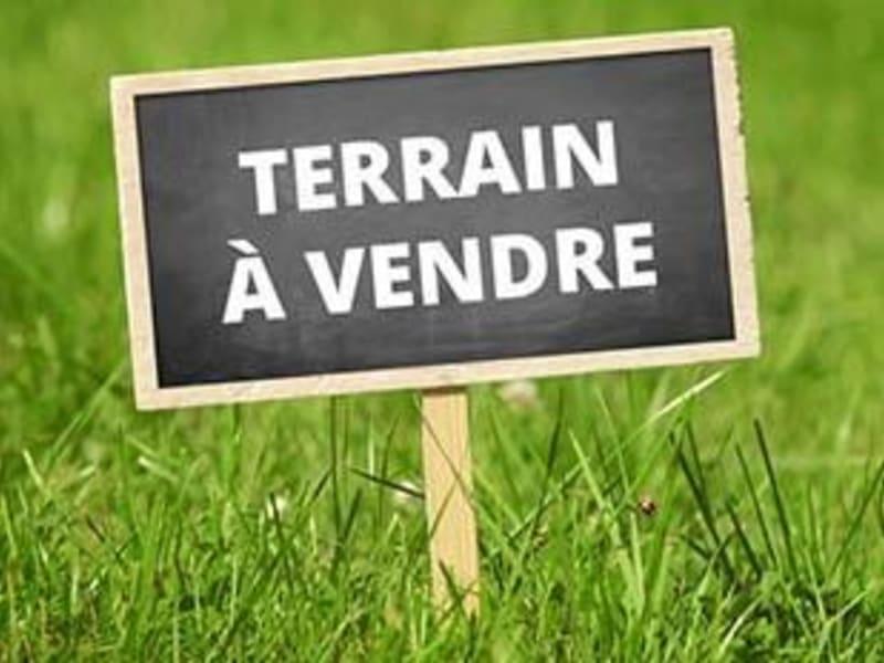 Venta  terreno St martin le beau 66000€ - Fotografía 1