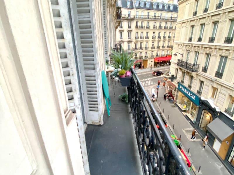Sale apartment Paris 9ème 1249000€ - Picture 1