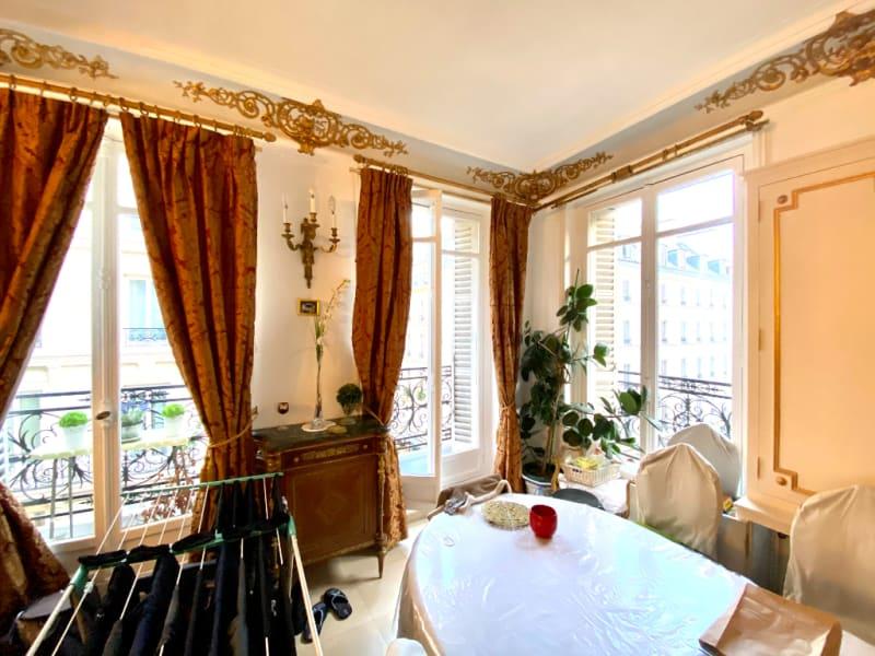 Sale apartment Paris 9ème 1249000€ - Picture 5
